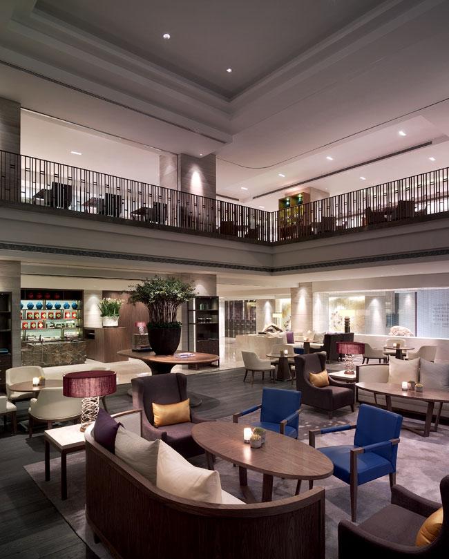 shanghai hotel reservation