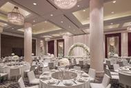 New World Shanghai Hotel Ballroom wedding 190