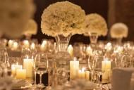 New World Shanghai Hotel wedding set up 640
