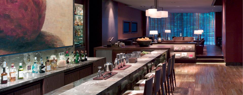 shanghai hotel bar