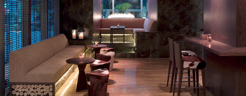 上海酒店酒吧