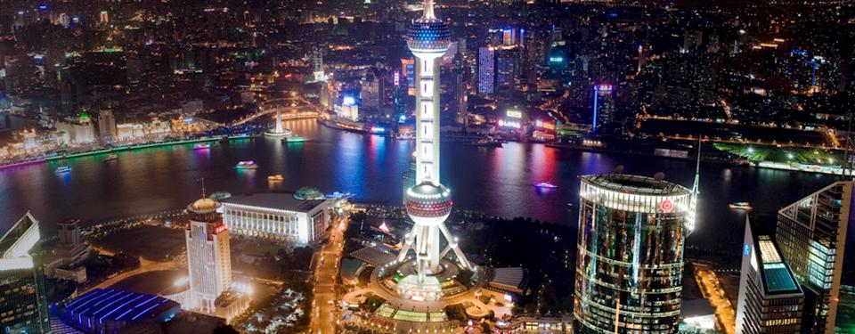shanghai 5-star hotel