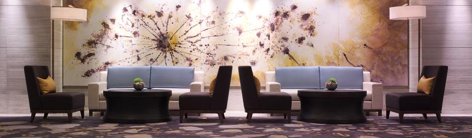 上海豪华酒店