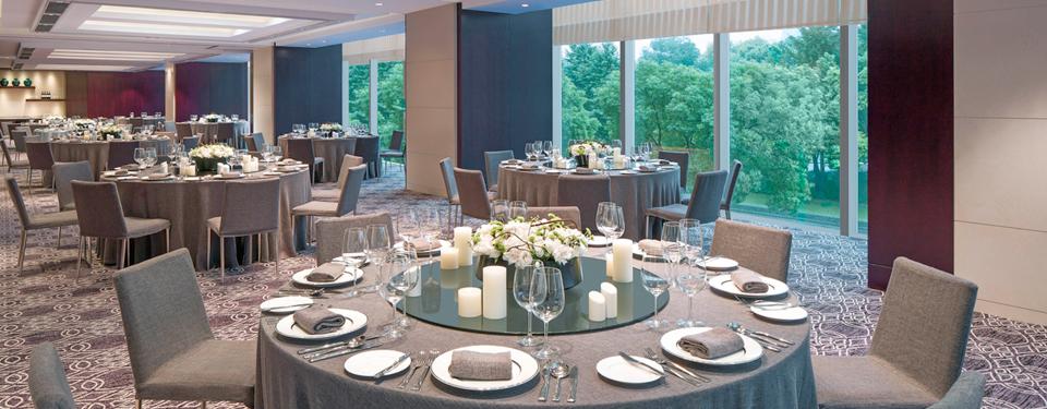 shanghai wedding rooms