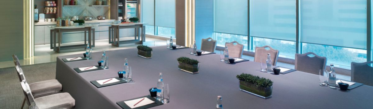 meeting rooms in hubei