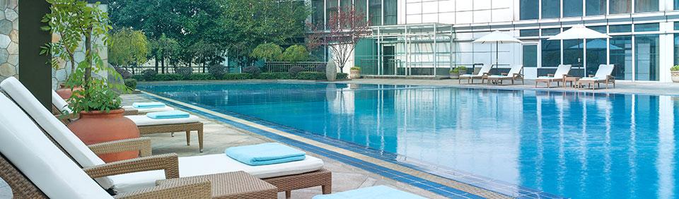 hotel leisure in hubei
