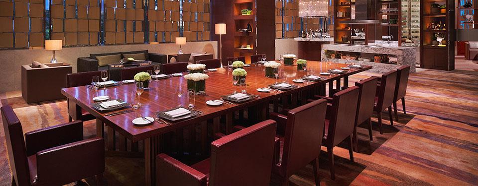 meeting venues in wuhan