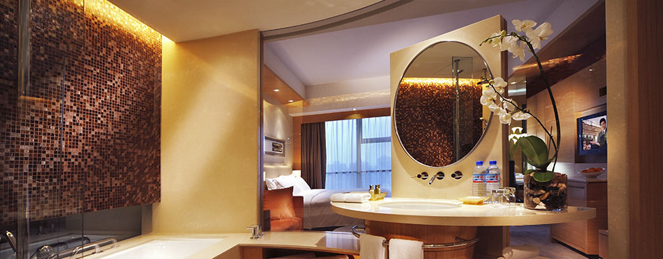 wuhan hotel guestrooms