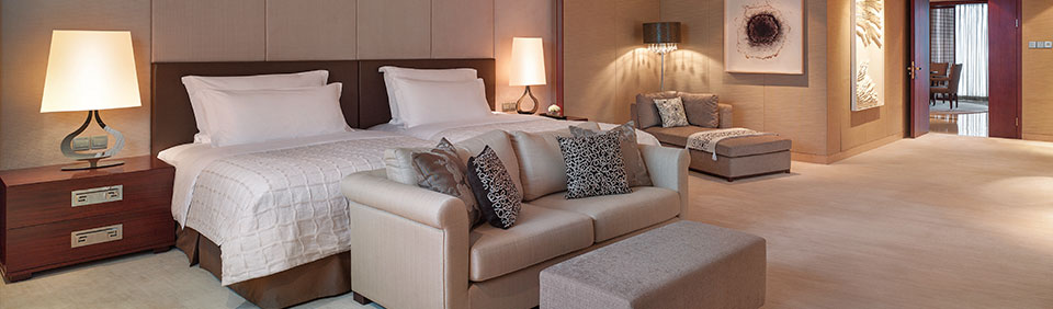 wuhan hotel room