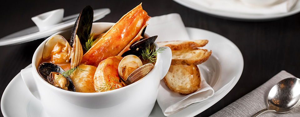 hong kong french restaurants