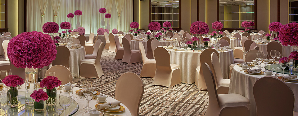 hong kong wedding venue