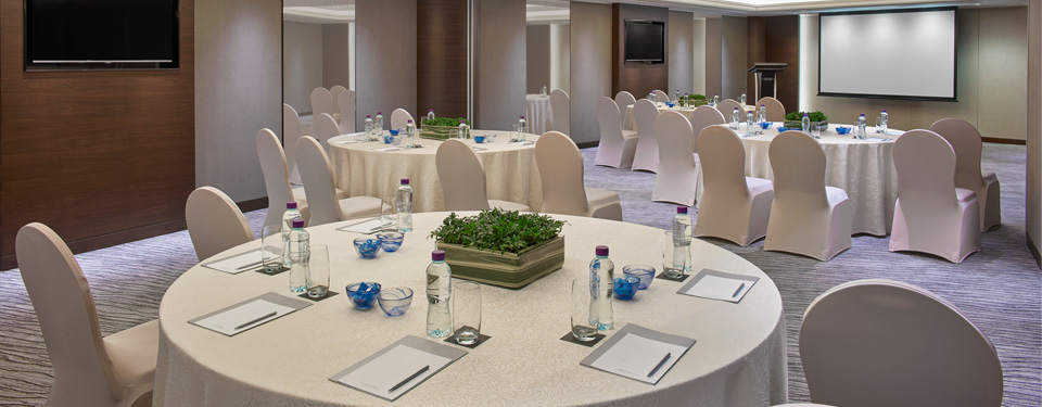 event catering meeting function room