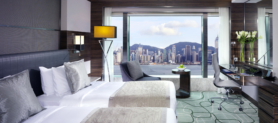 hong kong hotel promotions