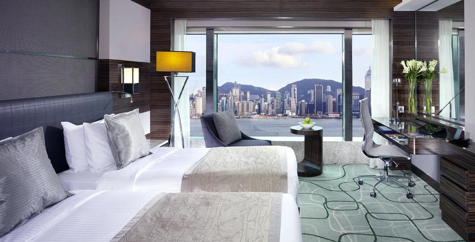 hong kong hotel promotions