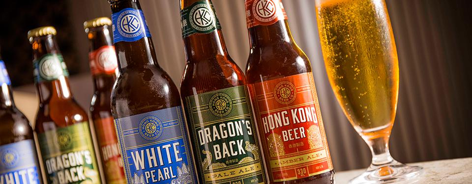 Craft Beer Kowloon