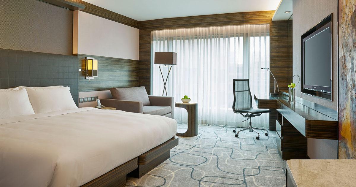 Exclusive Offer Hong Kong Hotel Discount New World Millennium Hong Kong Hotel