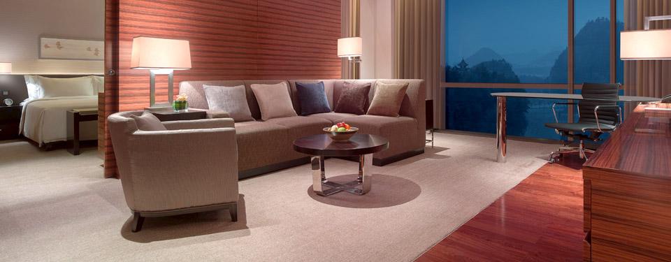 guiyang hotel room