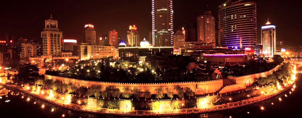 luxury hotel in guiyang