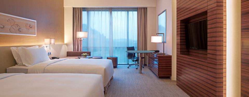 guiyang deluxe room
