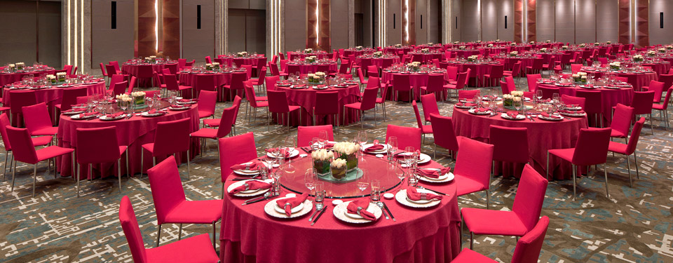 wedding rooms in guiyang