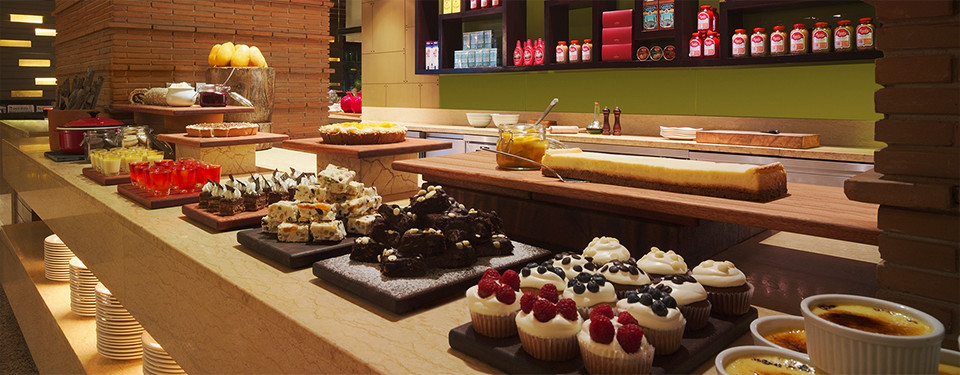 Phenomenal Hotel Buffet International Cuisine In Makati Manila New Interior Design Ideas Clesiryabchikinfo