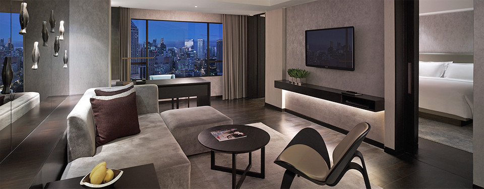 makati one-bedroom suites