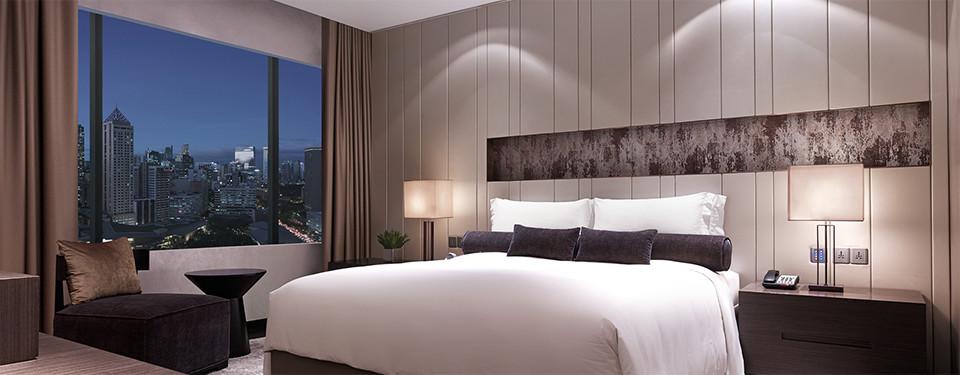 manila hotel suites