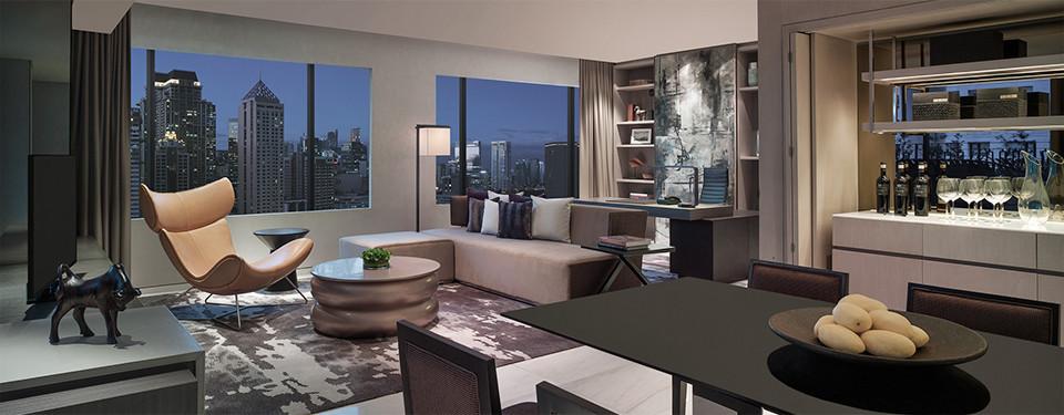 makati hotel presidential suites
