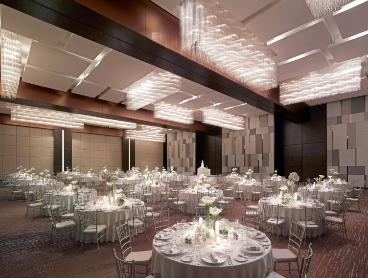 Wedding Venue In Makati Manila