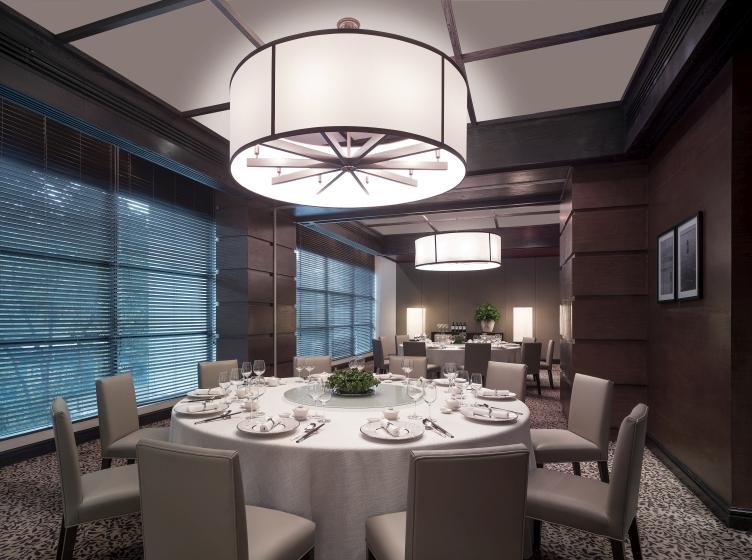 Hotel Buffet International Cuisine In Makati Manila