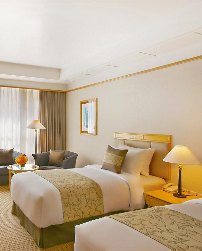 西贡酒店客房预订