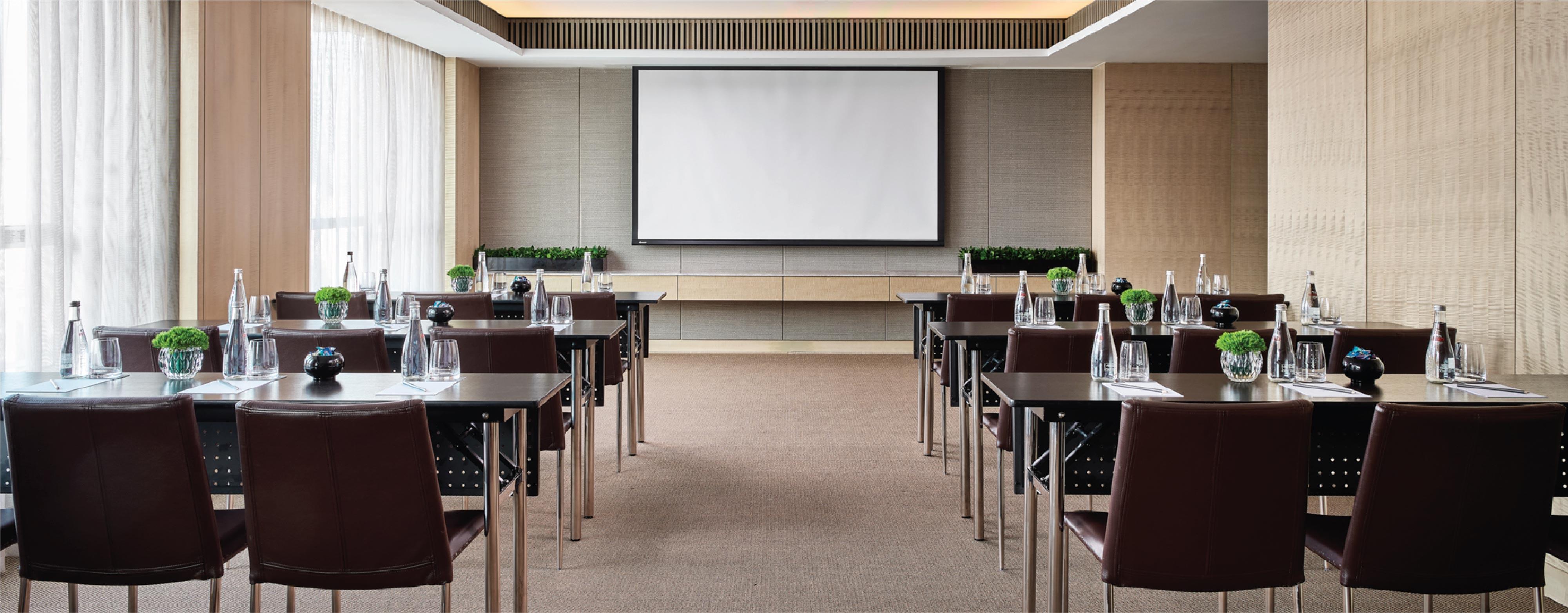 meeting rooms in saigon