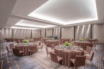 NWSGN - Wedding Setup
