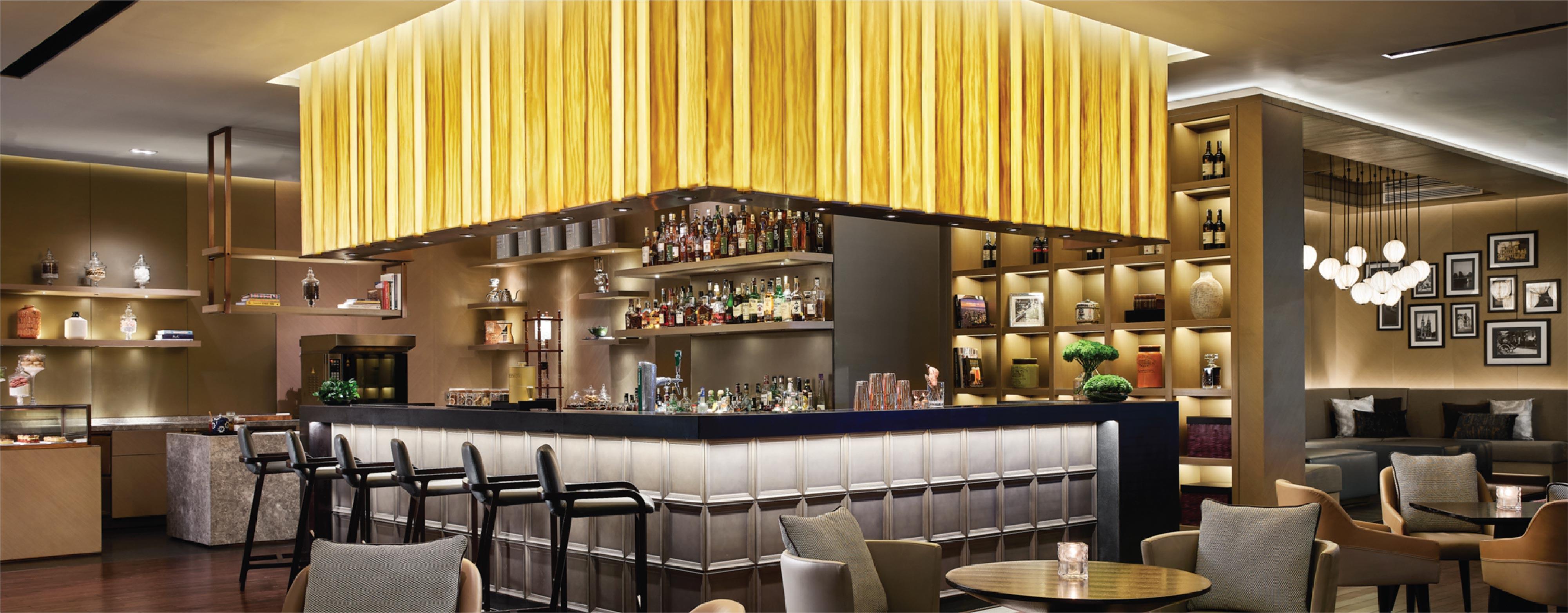 西贡酒店酒吧