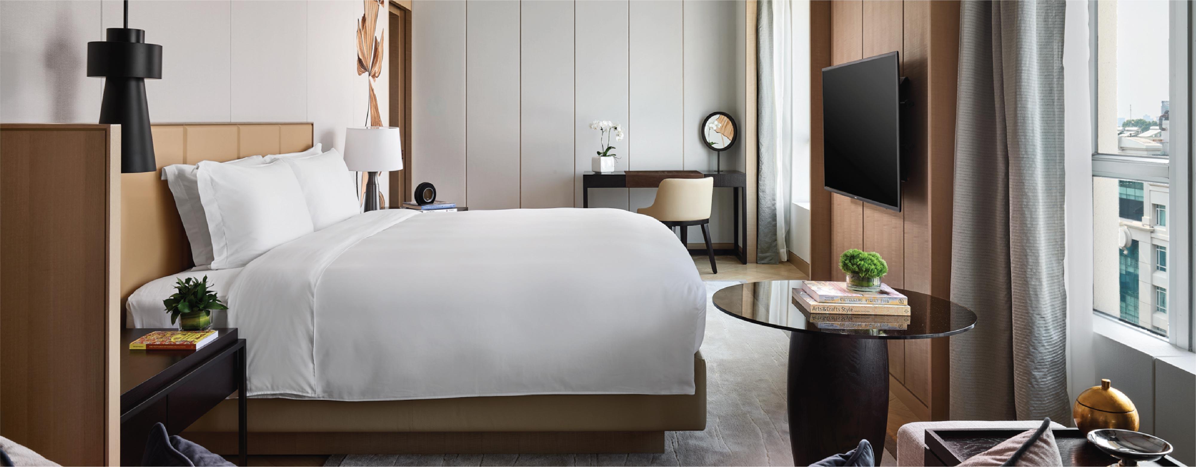 西贡酒店住宿