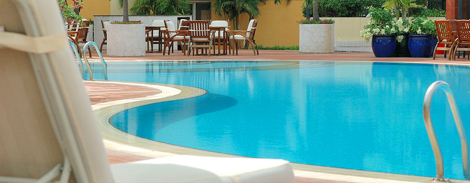 ho chi minh city hotel leisure facilities