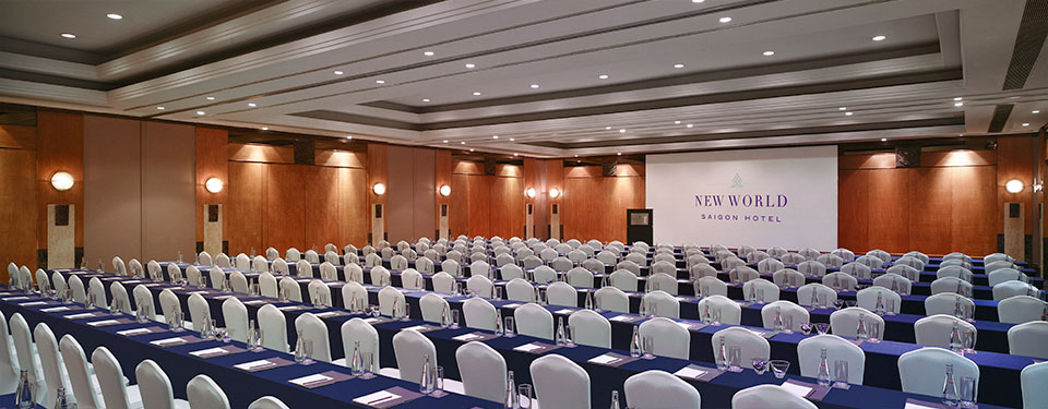 function rooms in saigon