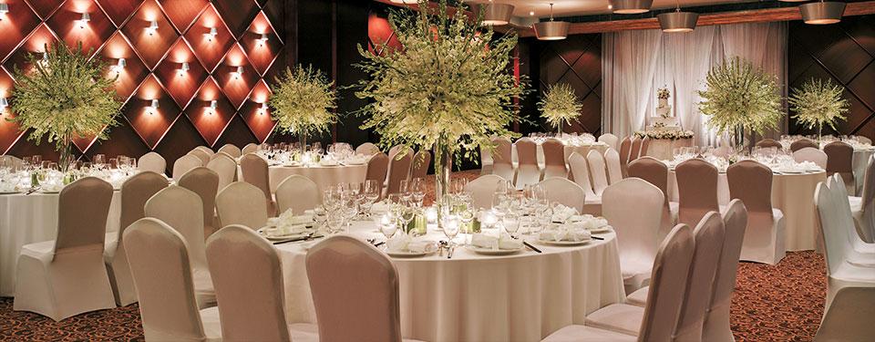 西贡酒店婚宴厅