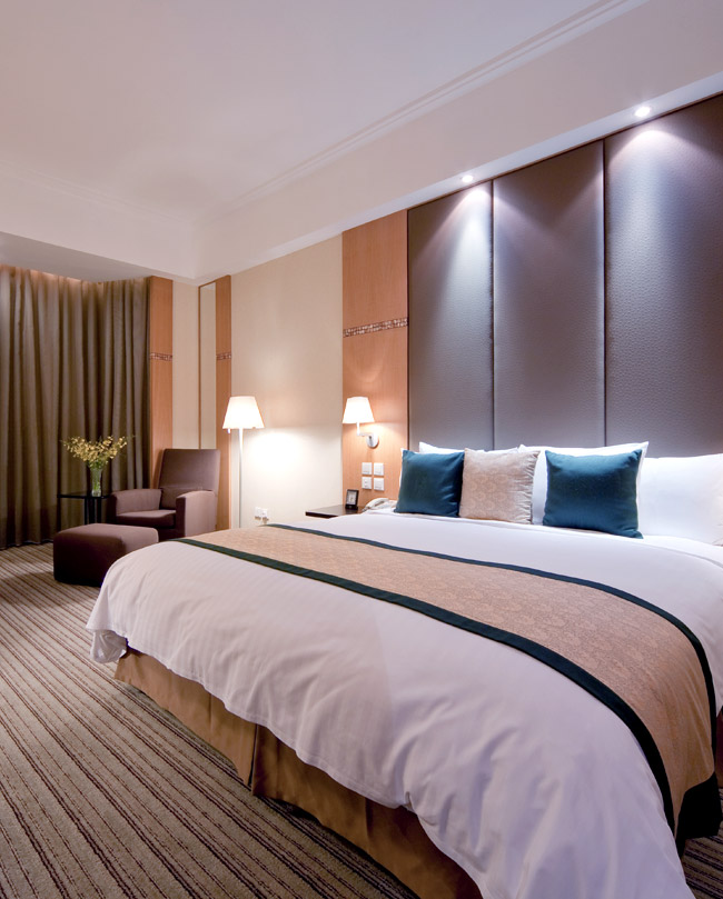 foshan executive rooms