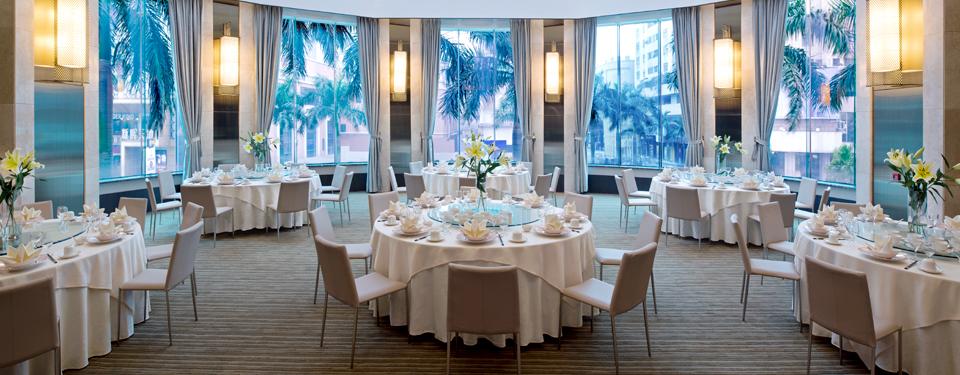 佛山酒店婚宴厅