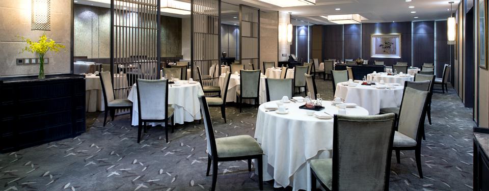 foshan chinese restaurants