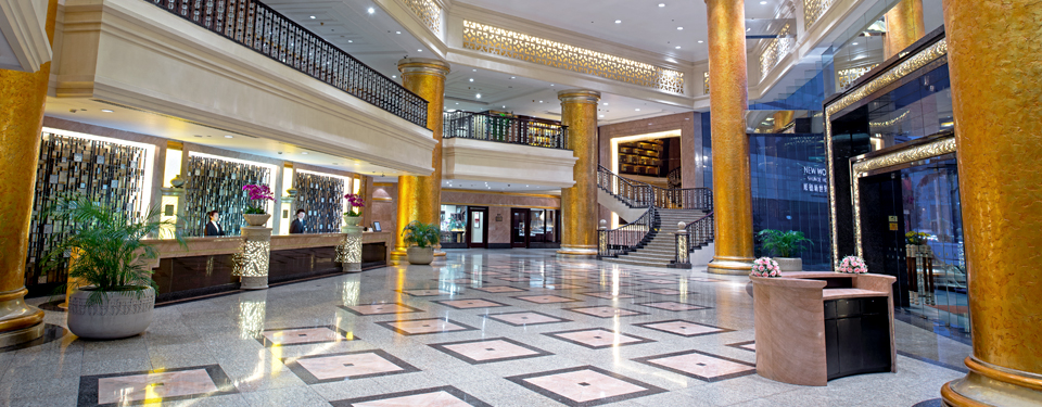 5-star hotel in shunde