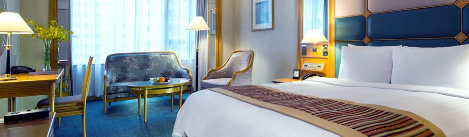 foshan hotel room