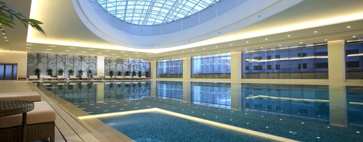 5-star hotel in dalian