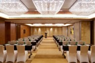 NWH Dalian - The Venues - Function Room