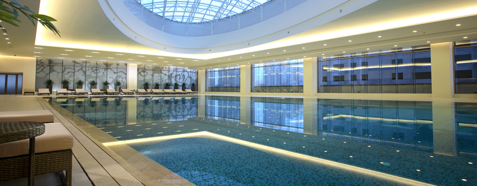 New World Dalian Hotel Business & Leisure