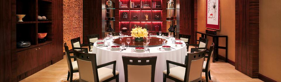 马尼拉酒店餐厅