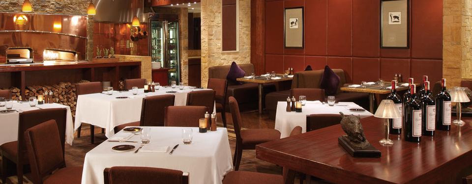 马尼拉西餐厅