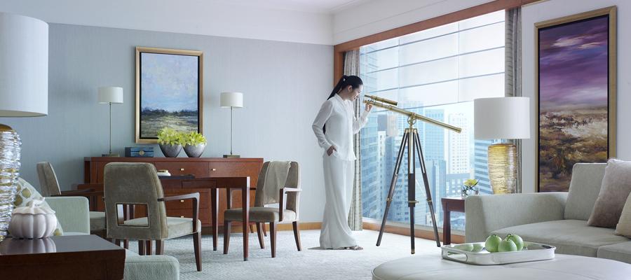 马尼拉海湾豪华酒店优惠