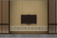 L2_Meeting_ele_tv wall